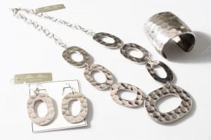 silver3 300x199 Gioielli alta bigiotteria di lusso elegante pregiata
