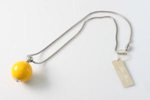 collana alta bigiotteria made in italy