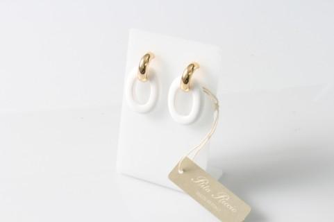 orecchini alta bigiotteria made in italy